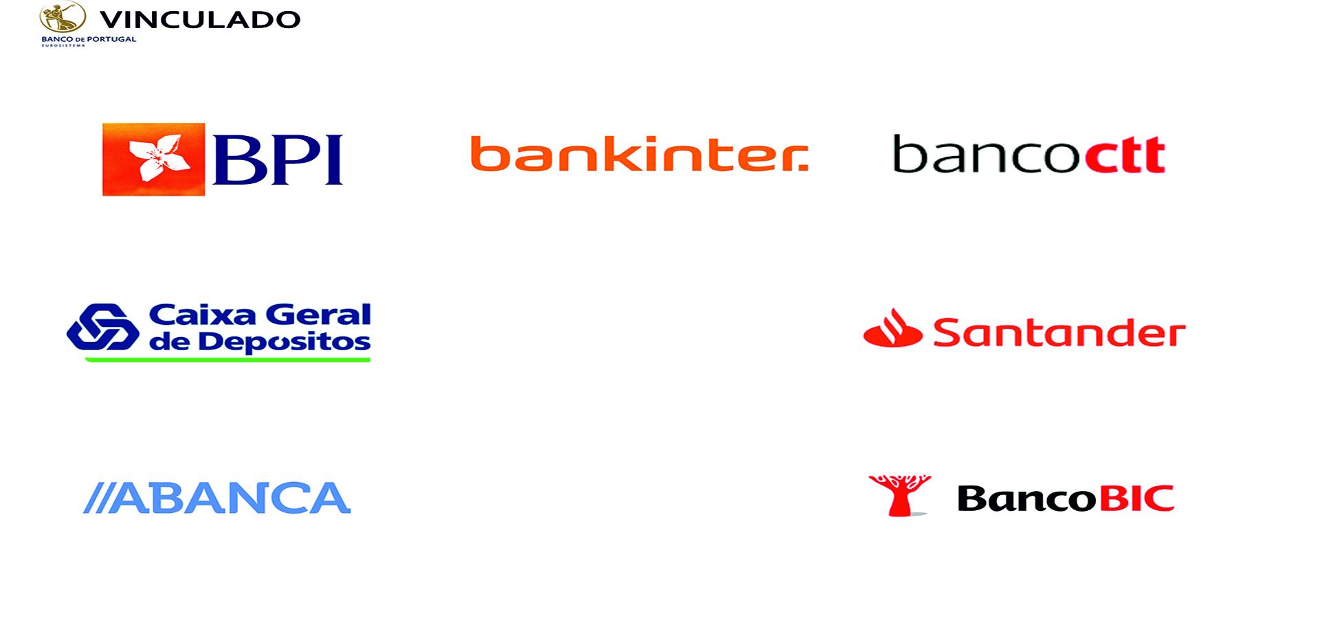 Банк Португалии