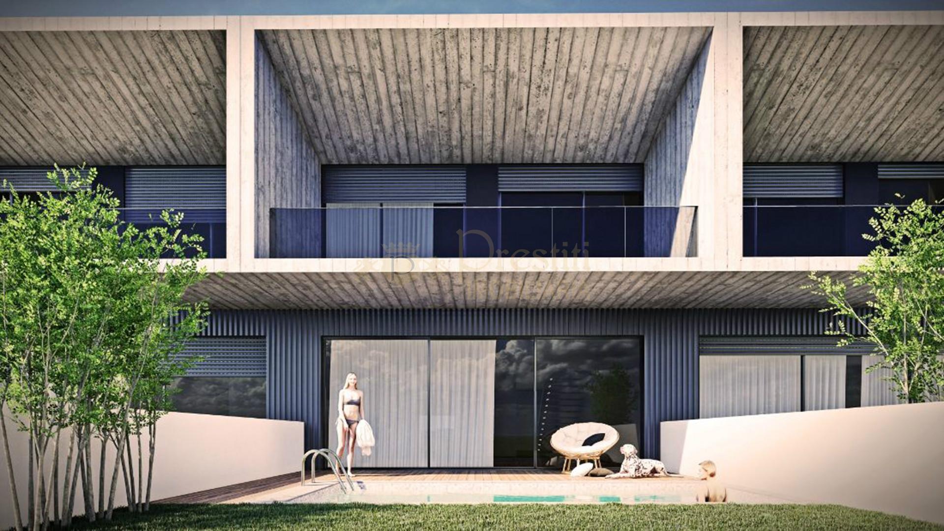 Moradias New Life Residences Real