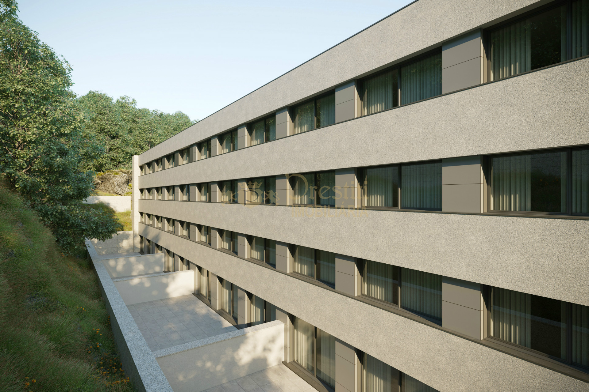 Apartamentos Varandas da Penha - Guimarães