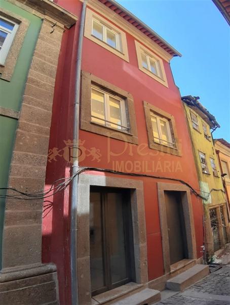 Prédio Sé de Braga