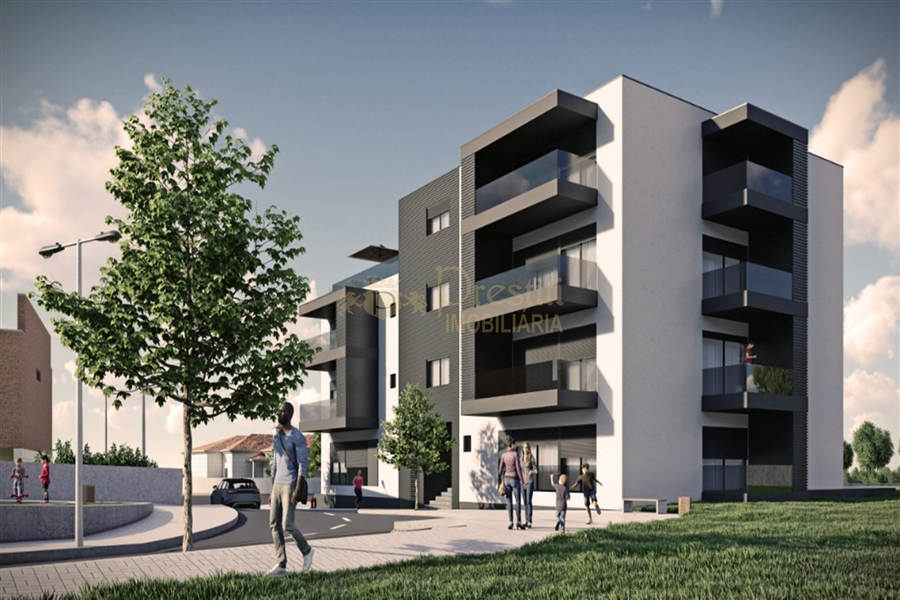 Apartamentos New Life Residences Antas